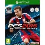 PES 2015 : Pro Evolution Soccer 2015 - Xbox One