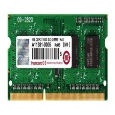 Transcend So-Dimm DDR3-1600 CL11 4Go - JM1600KSN-4G