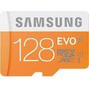 Samsung Micro SDXC EVO 128Go