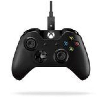 Manette Manette Xbox One filaire