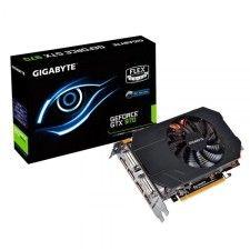 Gigabyte GV-N970IXOC-4GD GeForce GTX 970 OC 4GD5