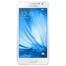 Samsung Galaxy A3 (SM-A300) - Blanc