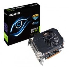 Gigabyte GeForce GTX 960 OC 2GD5