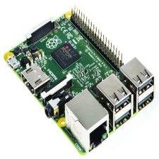 Raspberry Pi 2 Model B 1Go