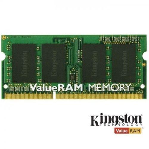 Transcend So-Dimm DDR3-1600 CL11 8Go - KVR16S11S8/8