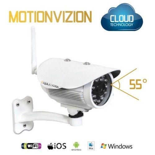 Aquila Vizion MotionVizion AV-IPE04