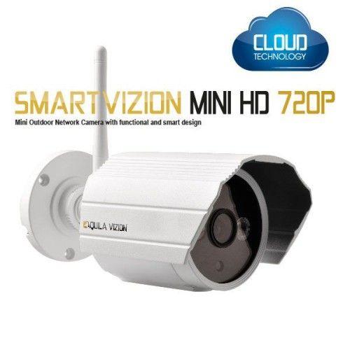 Aquila Vizion MotionVizion AV-IPE08HD