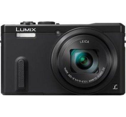 Panasonic Lumix DMC-TZ61 (Noir)