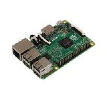 Raspberry Pi 2 Model B