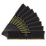 Corsair Vengeance LPX Series Low Profile 64 Go (8x8Go) DDR4 2400 MHz CL14
