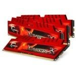 G.Skill Kit Extreme3 4 x 4 Go Ripjaws X 1600 MHz CAS9