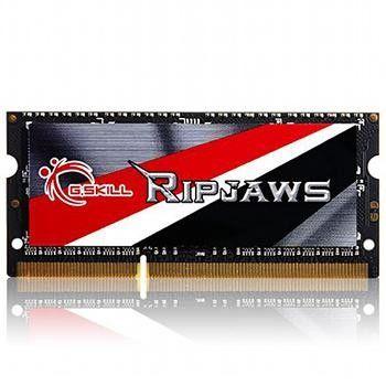 G.Skill SO-DIMM DDR3 8 Go 1600 MHz Ripjaws
