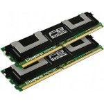Kingston KTH-XW667/16G - DDR2 2 x 8 Go PC5300