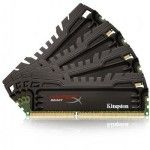 Kingston DDR3 4 x 4 Go HyperX BEAST 2400 MHz CAS11