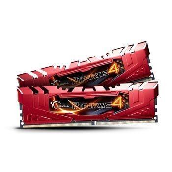 G.Skill Ripjaws 4 Red DDR4 2 x 8 Go 2133 MHz CAS15