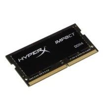 Kingston SO-DIMM DDR4 HyperX IMPACT 8 Go 2133 MHz