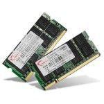 G.Skill SO-DIMM DDR3 2 x 2 Go 1600 MHz SQ