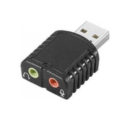 Mini carte son USB