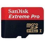 SanDisk microSDXC Extreme Pro UHS-I 64 Go