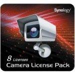 Synology Licence 8 caméras