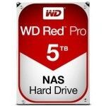 Western digital WD Red Pro - 5 To