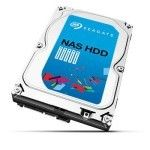 Seagate NAS HDD SATA III 6 Gb/s - 6 To