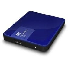 Western digital My Passport Ultra USB 3.0 - 3 To (bleu)
