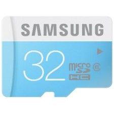 Samsung Standard Micro SDHC 32 Go (Classe 6)