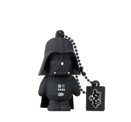 Tribe Clé USB Star Wars - Dark Vador 8 Go