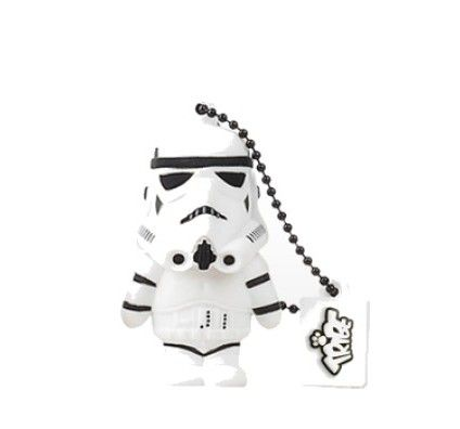 Tribe Clé USB Star Wars Stormtrooper - 8 Go