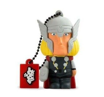 Tribe Clé USB Marvel Thor - 8 Go