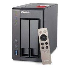 QNAP NAS TS-251+ (2G)