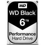 Western digital WD Black 3,5 - 6 To
