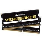 Corsair Vengeance SO-DIMM DDR4 16 Go (2x8Go) 2666 MHz CL18