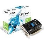 MSI GeForce GT 740 N740-2GD3