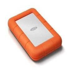 LaCie Rugged mini USB 3.0 4 To