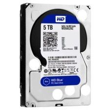 WD Blue 3,5 - SATA III 6 Gb/s - 5 To
