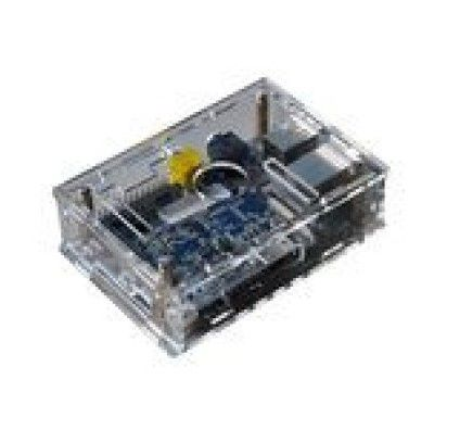 JOY-iT boîtier transparent pour Banana Pi-M3