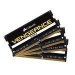 Corsair Vengeance SO-DIMM DDR4 64 Go (4x16Go) 2400 MHz CL16