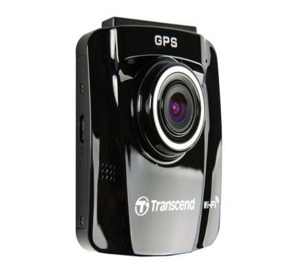 Transcend DrivePro 220 16Go, support ventouse