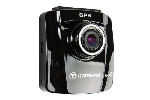 Transcend DrivePro 220 16Go, support ventouse