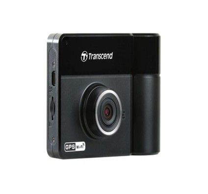 Transcend DrivePro 520 32Go, support ventouse