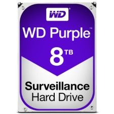 WD Purple - 8 To