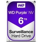 WD Purple NV - 6 To