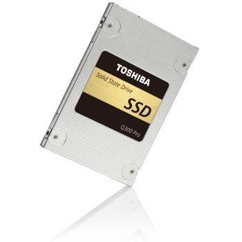 Toshiba Q300 PRO - 512 Go