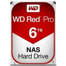 WD Red Pro - 6 To