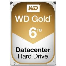WD Gold 6 To