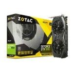 Zotac GeForce GTX 1080 AMP Edition - 8 Go