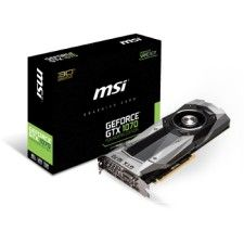 MSI GeForce GTX 1070 Founders Edition - 8 Go