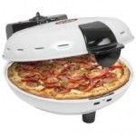 Bestron Four à pizza 1000 W - Blanc DLD9036